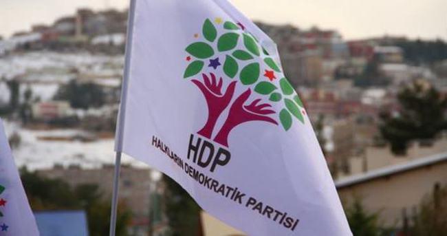 HDP'nin Bitlis adayı adaylıktan çekildi