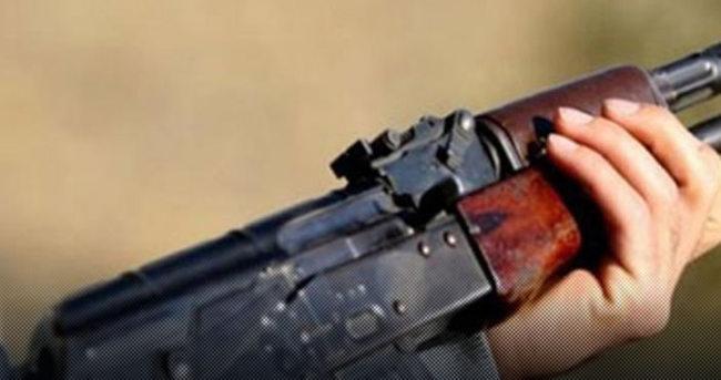 Giresun'da karakola terör saldırısı