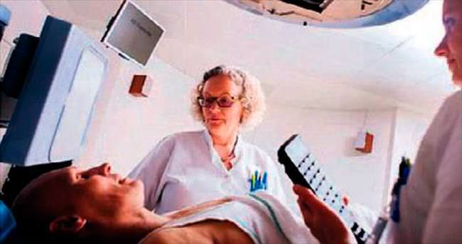 Türk doktordan dünyaya radyoterapi çağrısı