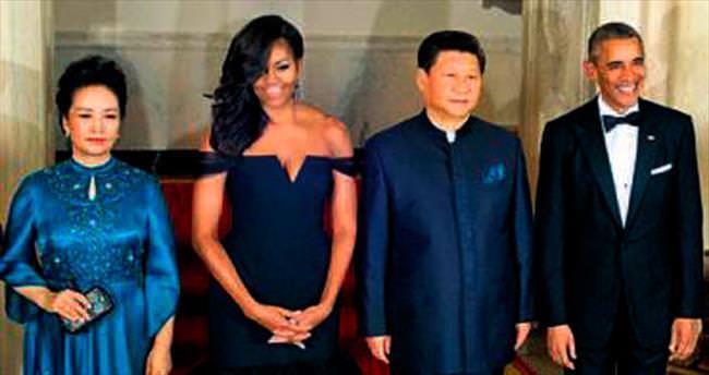 Obama ve Cinping siber savaşta anlaştı