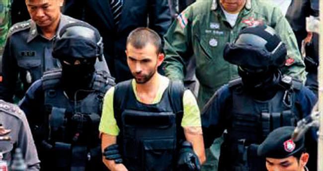 Tayland bombacısı suçunu itiraf etti