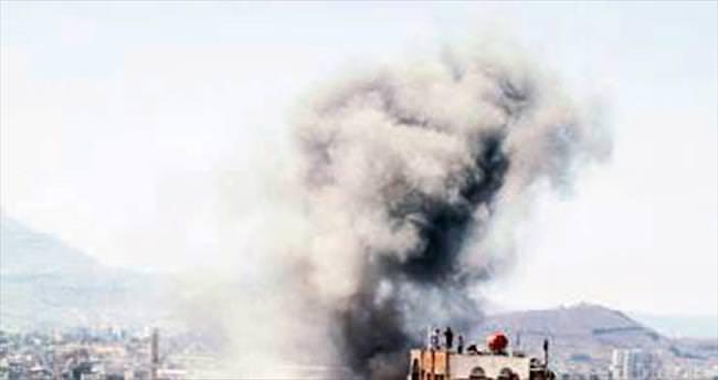 En fazla sivil kayıp Yemen'de