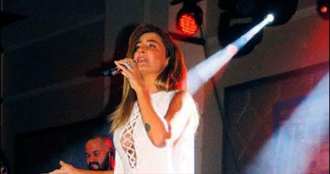 Sıla'dan Türk sanat müziği sürprizi