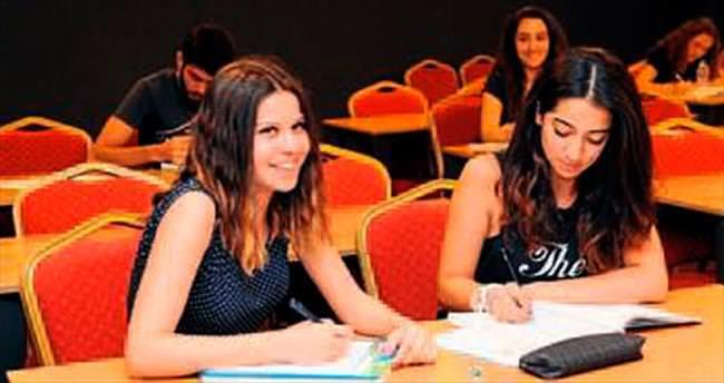 Antalya'da 65 dershane dönüştü