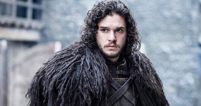 Jon Snow hayranlarını sevindiren gelişme