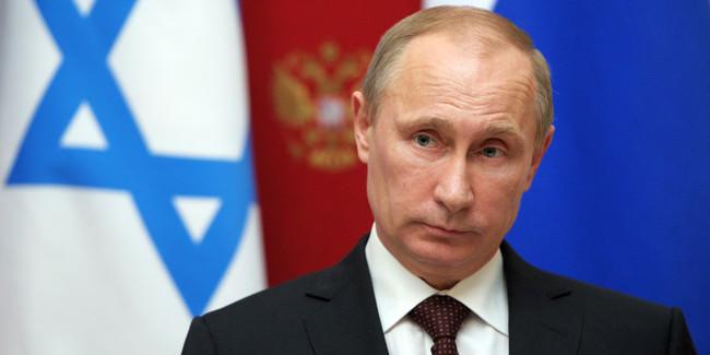 Putin: Amerika'nın yaratıcılığına hayranım!