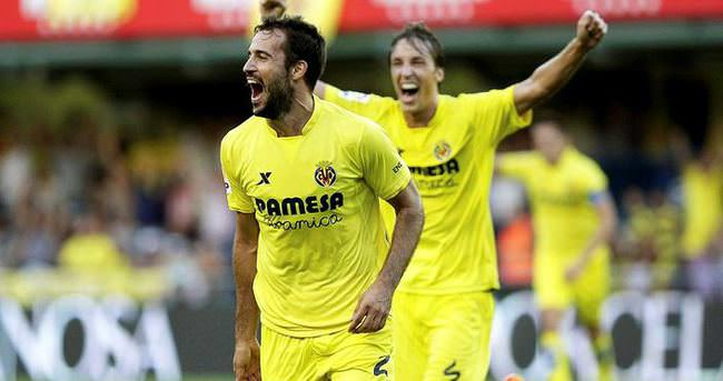 La Liga'da Villarreal sürprizi