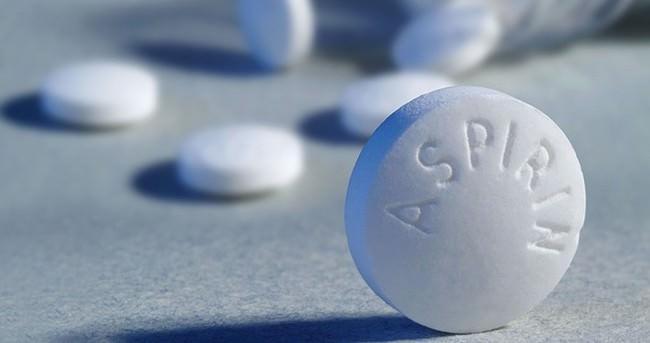 Aspirin mide-bağırsak kanserinde ömrü iki kat arttırıyor