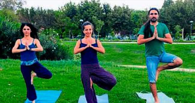 Yoga ile öfkenizi kontrol altına alın