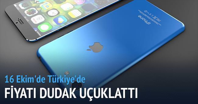 Yeni iPhone 16 Ekim'de Türkiye'de