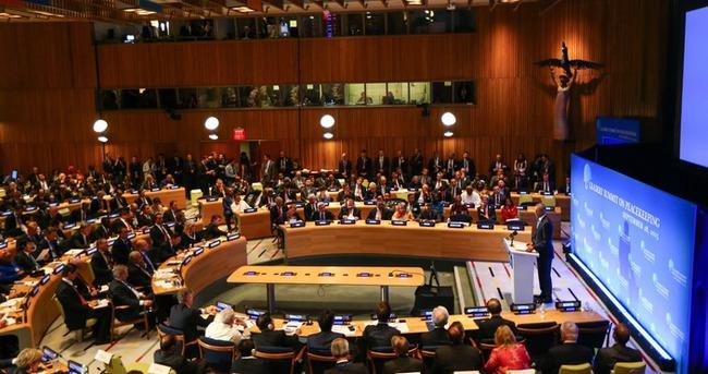 BM Genel Kurulu Suriye konusunda ortak yerde buluşamadı!