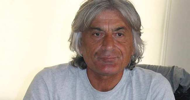 Kemal Kılıç istifa etti