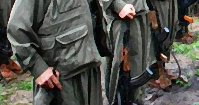 Polisle çatışmaya giren 1 YDG-H'li öldürüldü