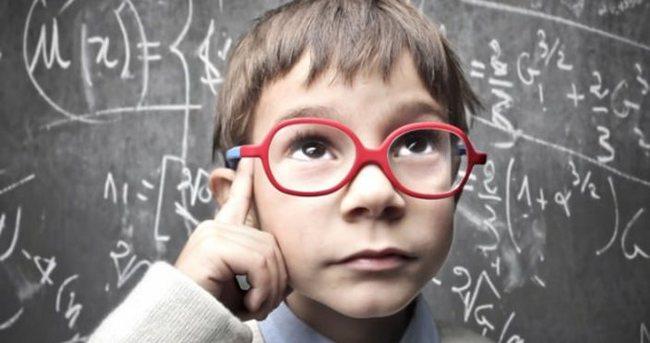 Çocuğunuz üstün zekalı olabilir