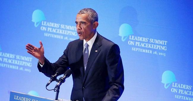 Obama: Mücadele uzun olacak