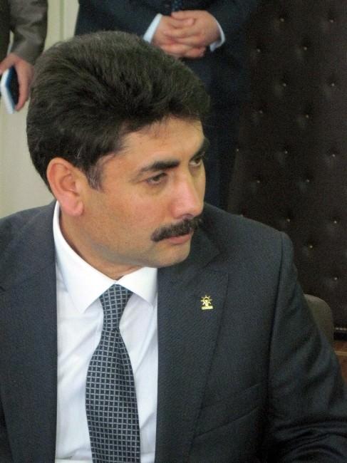 Atalay, Muhalefet Partilerinin TEK Derdi AK Parti'ye Karşı Birleşmek