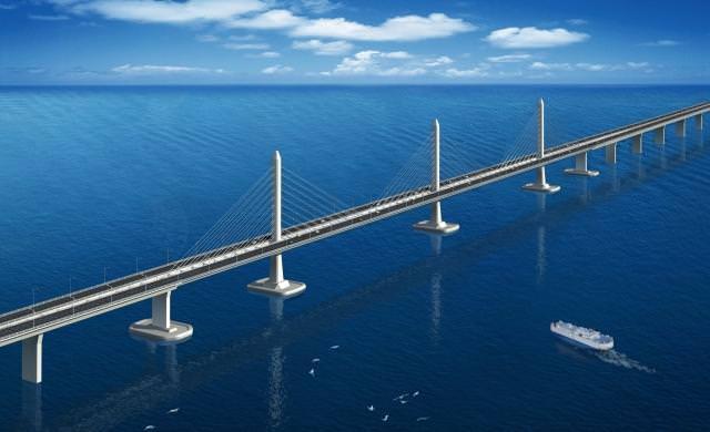 Dünyanın mega projeleri