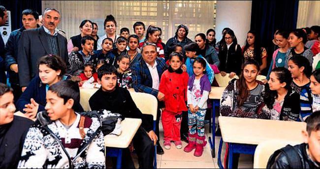 Muratpaşa'da ücretsiz eğitim ve bilim kursu