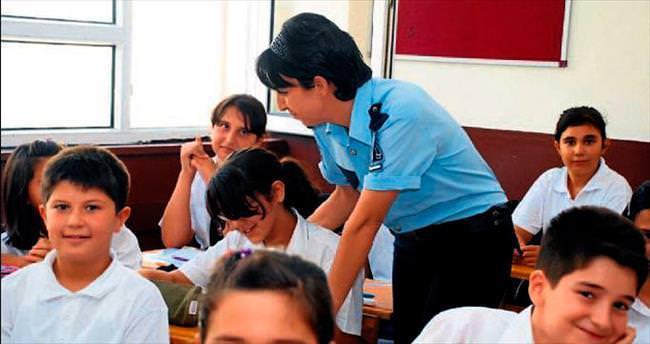 Okullar daha güvenli