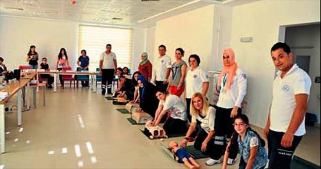 Akhisar'da 'hayata el verecek' proje
