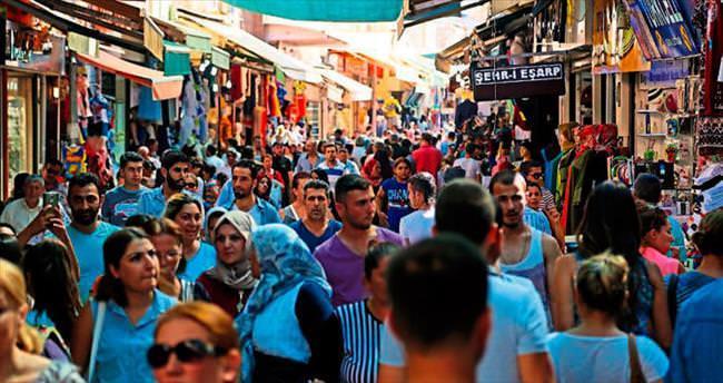 Kemeraltı Çarşısı'na UNESCO önerisi