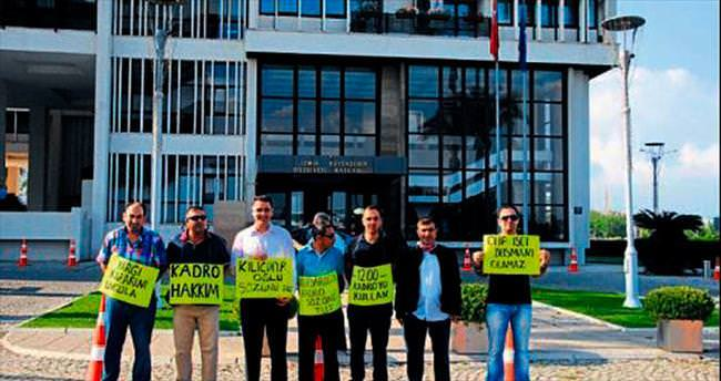 CHP'yi işçi düşmanlığı yapmakla suçladılar