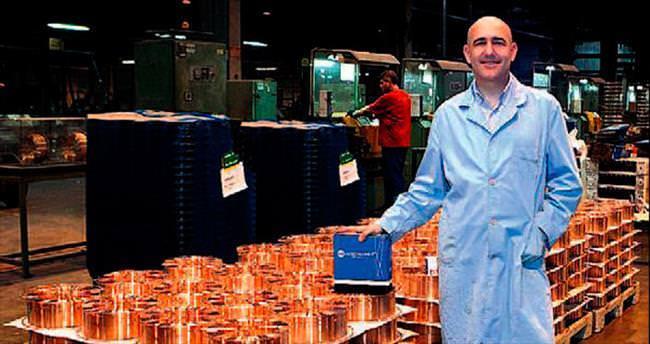Magmaweld 15 yılda üretimini 3 kat artırdı