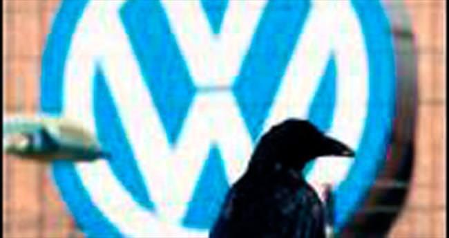Skandal Wolfsburg'u vurdu
