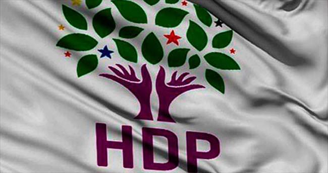 Art niyetli HDP'nin oyunu bozuldu