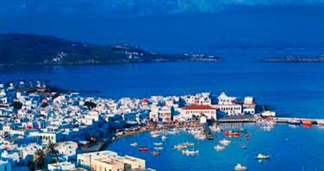 Yunan adaları artık imtiyazlı değil