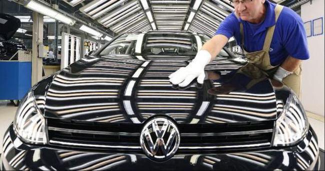 Volkswagen 11 milyon aracı geri çağırıyor