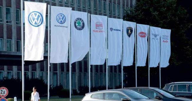 VW'nin rakipleri fırsatı kaçırmadı!