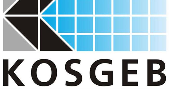KOSGEB binlerce işletmeyi büyüttü!