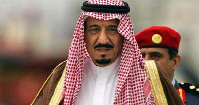 Suudi Kral Selman'dan Mekke kararı!