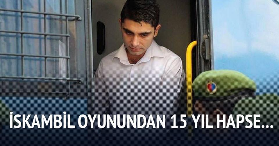 Meslektaşını öldüren öğretmene 15 yıl hapis