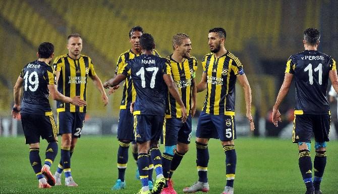 Fenerbahçe, Avrupa Arenasında 196. Sınavına Çıkacak