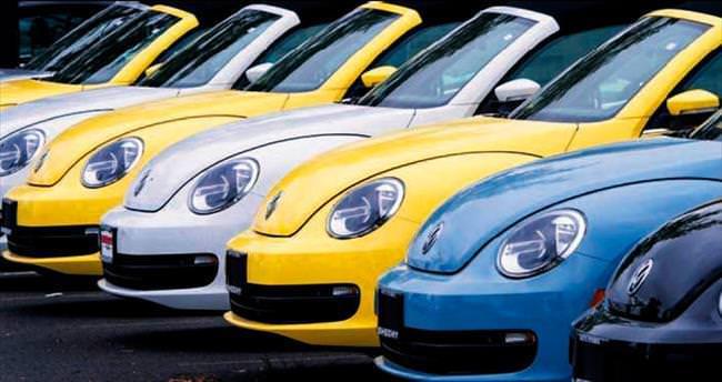 VW'e bir darbe de tüketici davalarından