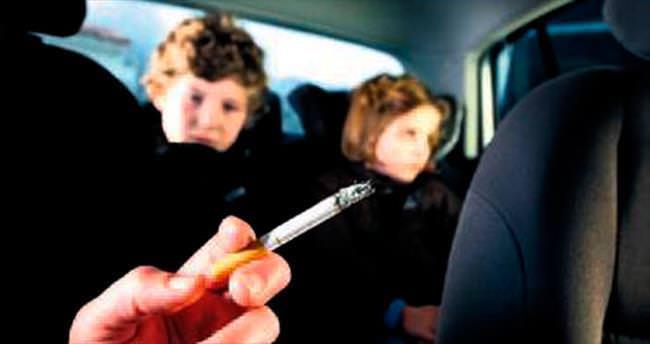 Beklenen sigara yasağı başladı