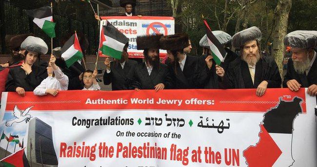 Flistinliler BM'nin kararını kutladı!