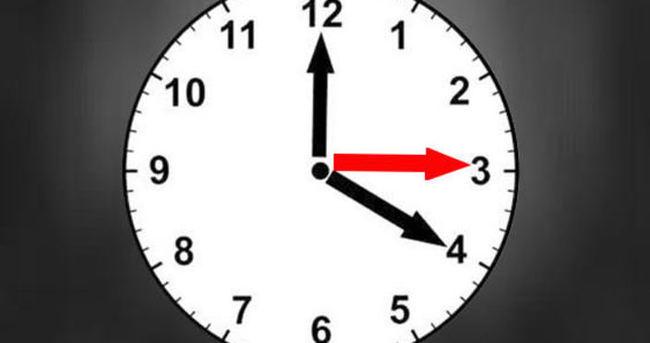Saatler ne zaman geri alınacak? 2015 kış saati uygulaması başlıyor!