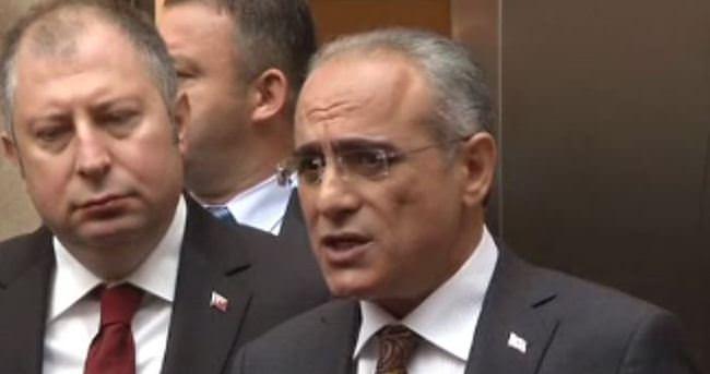 Kültür Bakanı'ından Ahmet Hakan açıklaması!