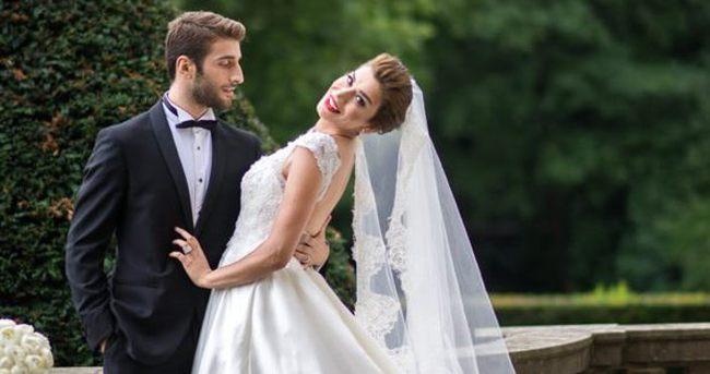 Ebru Şancı'nın ezber bozan evliliği