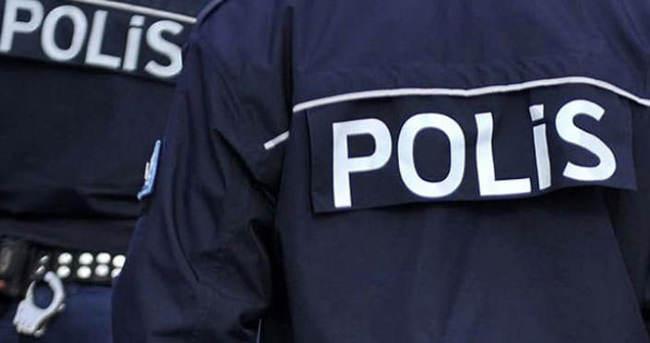 Yasa dışı telefon dinleme operasyonu: 7 polise gözaltı