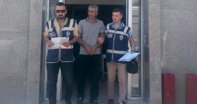 İzmir'de cinsel taciz iddiası