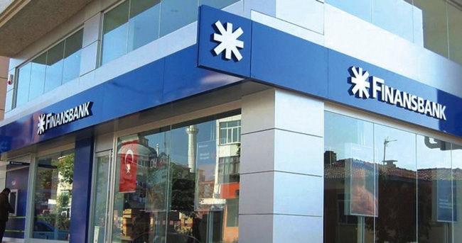 Finansbank'ın üç talibi var