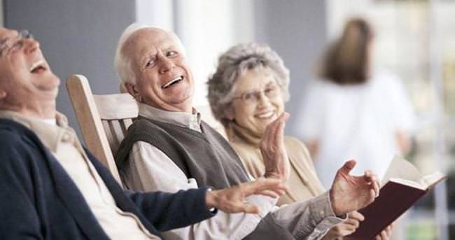 Dünya sağlıksız yaşlanıyor