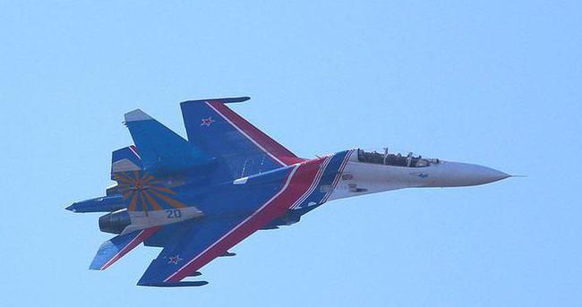 Rusya Suriye'de savaşın doğrudan tarafı oluyor