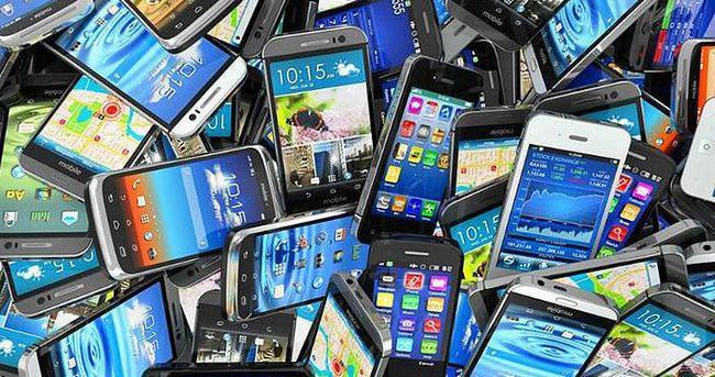 Çinli telefonlardan istem dışı saldırı