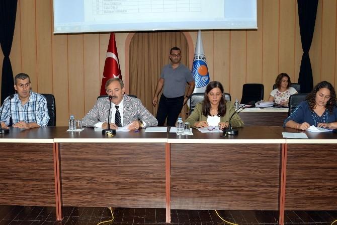 Akdeniz Belediyesi'nden Gıda Bankası Projesine 2,5 Milyon TL'lik Destek