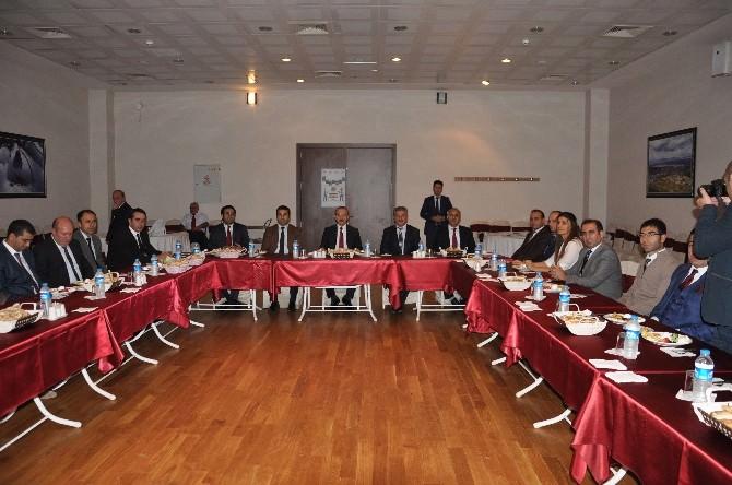 Muş Valisi Seddar Yavuz'dan, HDP'li Vekillerin İddialarına Tepki: